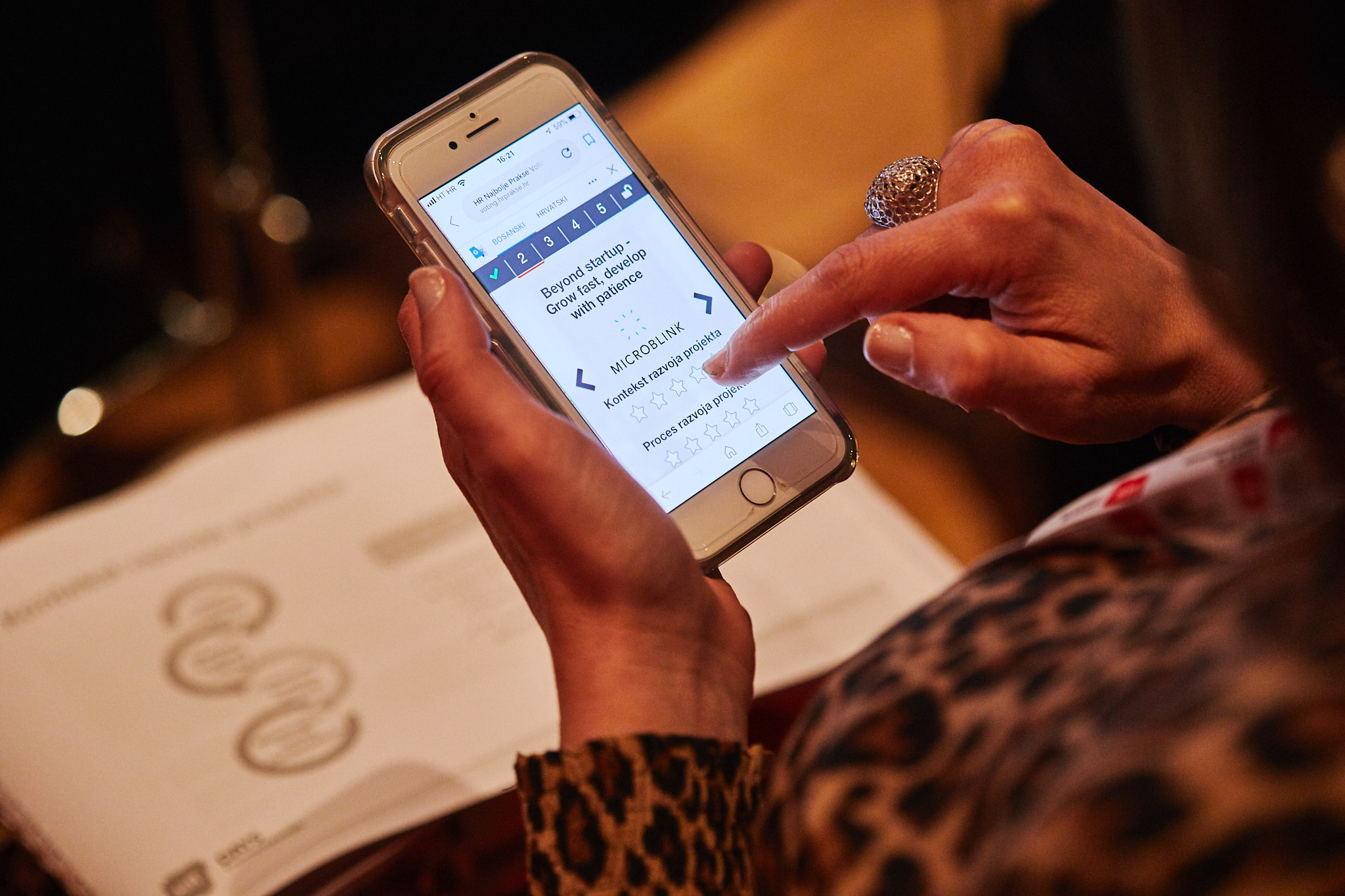 aplikacije za zrele druženje za iphone primjeri internetskih ženskih profila