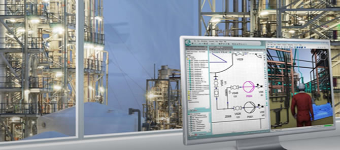 Process Industries and Drives