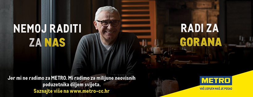 Mojposao Net Blagajnik M Z Dubrovnik Metro Cash Carry D O O
